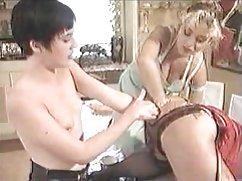 زاک و میری پورنو مگا دست جنسی